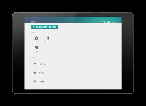 TVLauncher Apk apps 8