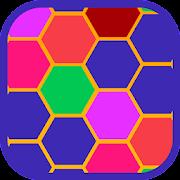 Hexa Block Puzzle Game. Block Hexagon Puzzle