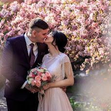 Wedding photographer Alena Vanina (VaninaFoto). Photo of 11.05.2018