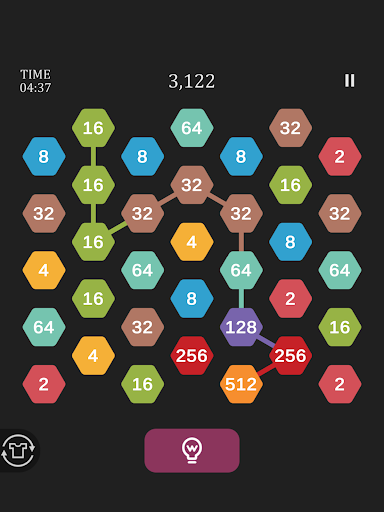 2248 Hexa - screenshot