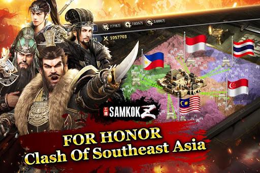 Samkok Z 1.0.17 de.gamequotes.net 1