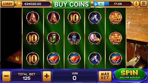 Aladdin Slots Games - Jackpot Casino Slot Machine apkmr screenshots 8