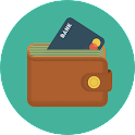 Pocket Wallet- Expense Manager icon