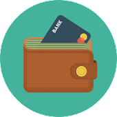 Pocket Wallet- Expense Manager