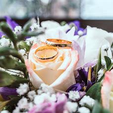 Wedding photographer María Rodriguez (MeyRod). Photo of 31.10.2017