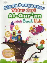 Kisah Pengantar Tidur dari Al-Qur'an untuk Buah Hati | RBI
