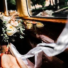 Wedding photographer Irina Podsumkina (SunrayS). Photo of 13.06.2018