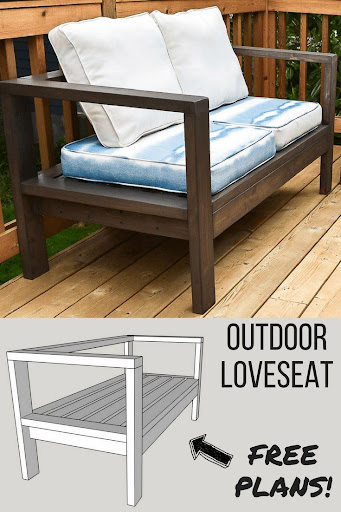 Woodworking Projects Plans 7