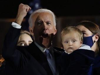 38+ Joe Biden Family Pictures
