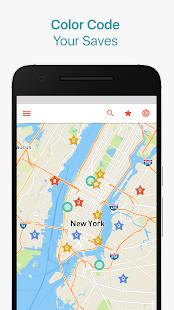 City Maps 2Go Pro Offline Maps - náhled