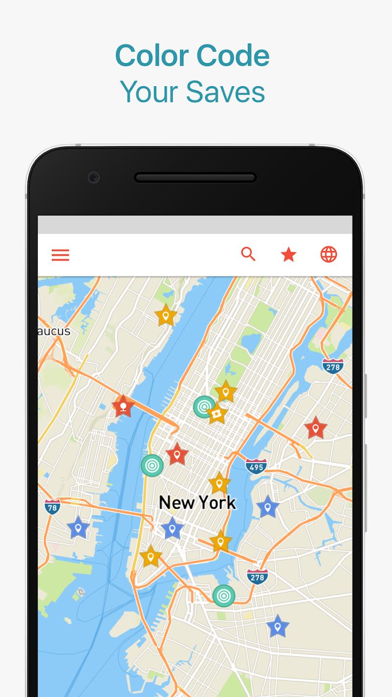 City Maps 2Go Pro Offline Maps Screenshot 1