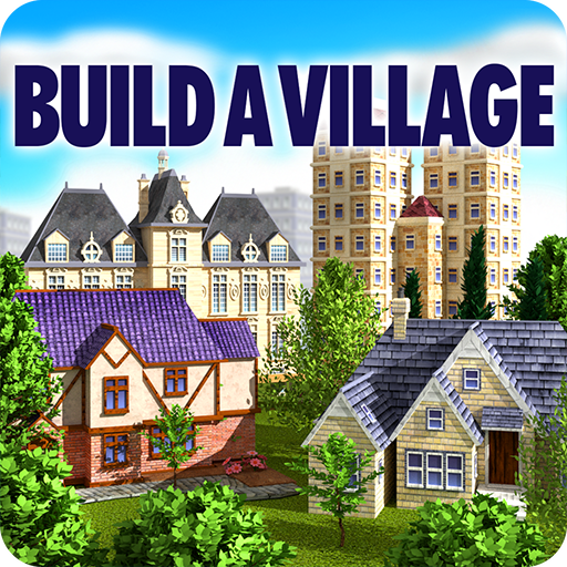 Town Games: Village City - Island Sim Life 2 APK Cracked Download