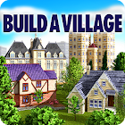 Town Games: Village City - Island Simulation 2 icon