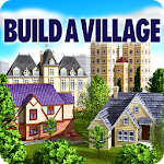 Village Games: Village City - Island Sim Life 2 Icon