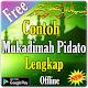 Contoh Mukadimah Pidato . (app)