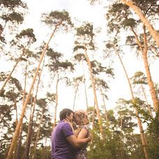 Wedding photographer Anton Eroshin (antoneroshin). Photo of 23.06.2015