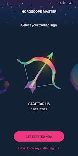 Horoscope Master - Daily Horoscope Astrology 2018 - náhled