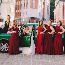Wedding photographer Elena Shilko (CandyLover66). Photo of 28.09.2015