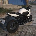Super Motorbike Simulator icon