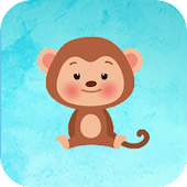 small Monkey jump game