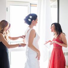 Wedding photographer Genny Borriello (gennyborriello). Photo of 11.03.2018