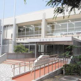 豊島区立豊島体育館のメイン画像です
