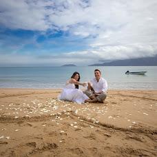 Wedding photographer Luiz Souza (luizliborio). Photo of 12.07.2016