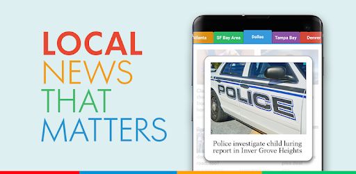 SmartNews: Local News Break - Apps on Google Play