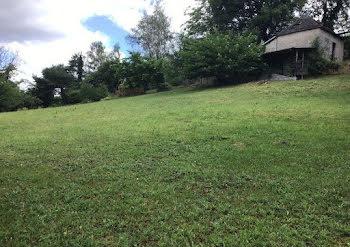 terrain à batir à Brive-la-Gaillarde (19)