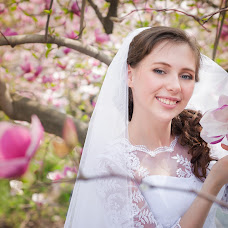 Wedding photographer Inna Samborskaya (samborska). Photo of 15.06.2015