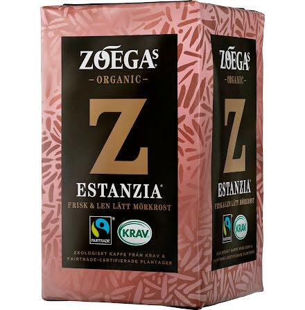 Kaffe Zoegas Estanzia vac 450g