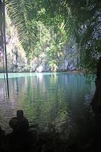 Photo: Lagoon