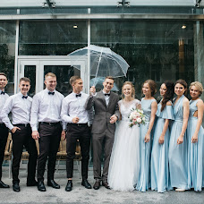 Wedding photographer Anna Radzhabli (radzhablifoto). Photo of 15.10.2018