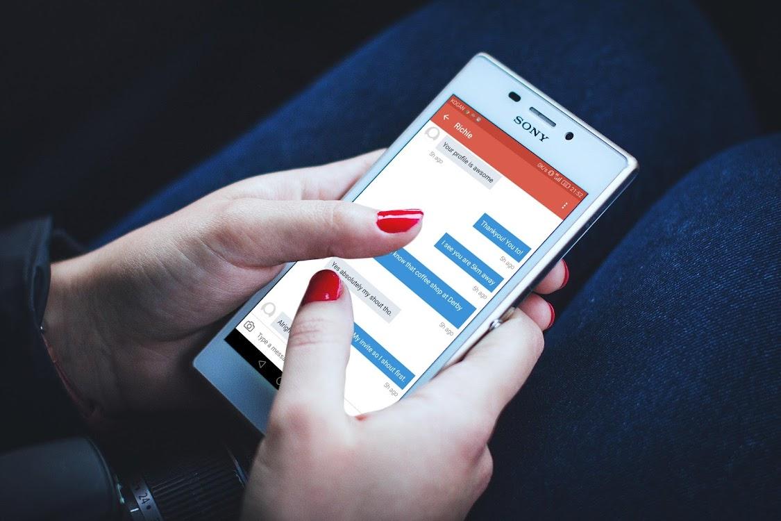 Online dating Erste e-post