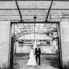 Wedding photographer Luigi Renzi (luigirenzi2). Photo of 07.07.2015
