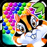 Chipmunk Bubble Shooter