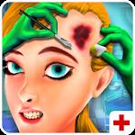 Cancer Surgery Simulator Icon