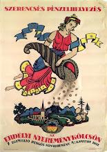 Photo: Publicité pour un prêt de la loterie de Transsylvanie (1940)