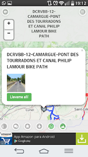 Rutas MTB- screenshot thumbnail