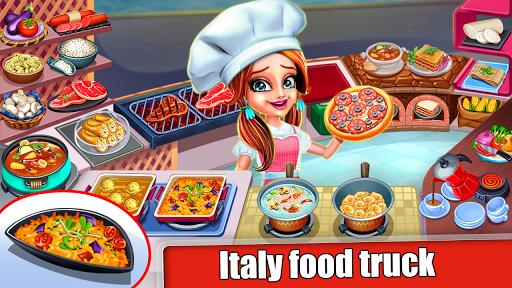 Cooking Express : Star Restaurant Cooking Games  screenshots 7