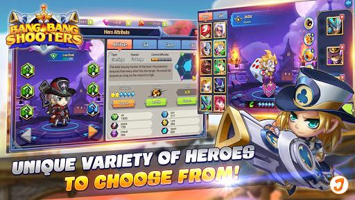 BangBang Shooters 1.0.0 screenshots 2