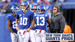 New York Giants: Giants Pride thumbnail