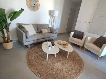 Appartement 4 pièces 85,63 m2