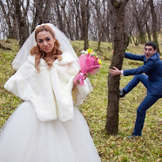 Wedding photographer Maks Vdovchenko (MaxVdovchenko). Photo of 06.06.2015