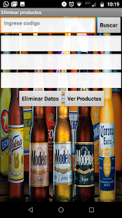 App Registro de productos APK for Windows Phone