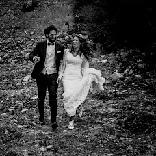Wedding photographer Diego Méndez (diegomendez). Photo of 08.08.2016