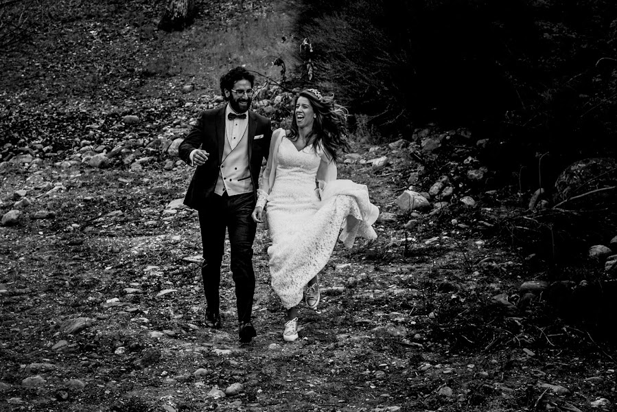 Wedding photographer Diego Méndez (diegomendez). Photo of 08.08.2016