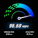 Internet Speed Meter - WiFi, 4G Speed Meter icon