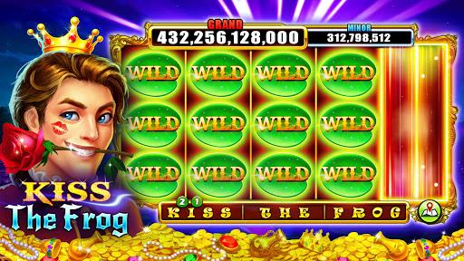 Vegas Friends - Casino Slots for Free apktram screenshots 5