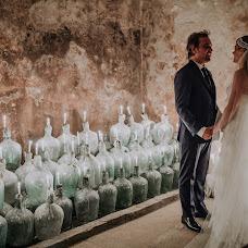 Wedding photographer Mateo Boffano (boffano). Photo of 18.05.2017